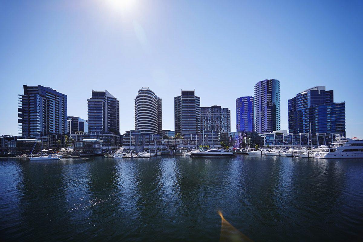 New Quay Apartments Docklands